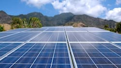 India's Solar Dream May Come To Light On Chinese