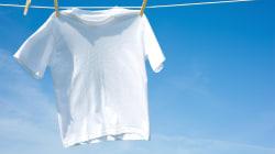 Los 5 químicos en tu ropa de los que deberías