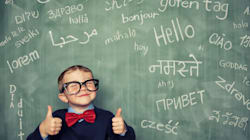 Is It Actually Harder To Learn A Language When You're