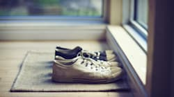 Why Your Shoes Are Smelly (And What Can Be Done About