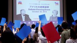 De acuerdo con las redes sociales, el tercer debate no estuvo tan