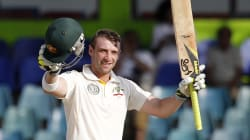 Cricketers In The Spotlight On First Day Of Phillip Hughes