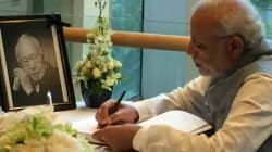 Did PM Modi Copy Singapore's Founding Father In His 'Surgical Strike' On Black Money