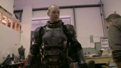 New Intelligent Armour To Reinvigorate Weapons Based