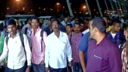152 Indians Flown Back Home From War-Torn South