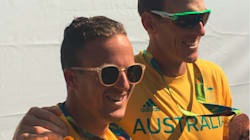 Aussie Kayakers Win Bronze, Then Deliver Pure Comedy