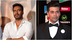 Was KRK Paid Rs. 25 Lakh By Karan Johar? Taped Conversation Released By Ajay Devgn Claims