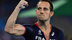 French Pole Vaulter Claims Rio Crowd Booed Him To Help Brazilian