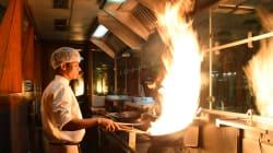 7 Mumbai Restaurants With Groovy Live