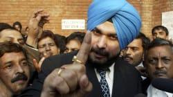 Navjot Singh Sidhu Resigns From Rajya Sabha, Might Be Headed To
