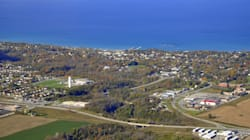 Plan For Nuclear Waste Bunker Near Lake Huron Moves 1 Step