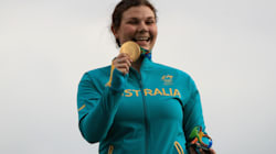 Australia Wins Third Rio Gold, And Not Where We Expected