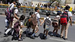 Weighed Down By 5 Kilo School Bag, Boy To Stage Protest In