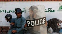 Twin Blasts In Kabul Kill At Least 24, Injure 91