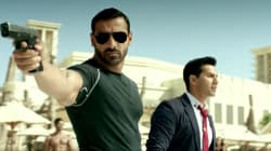 'Dishoom' Review: Desi 'Bad Boys' Loses The