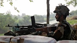 250 Terrorists From Pakistan Active In Kashmir Valley To 'Avenge' Surgical Strikes: Indian