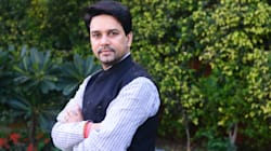 Interview With Anurag Thakur: 'The Choice Is Between Captain Vikram Batra And Mohammad