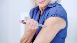 Breakthrough 'Once-A-Week' Diabetes Treatment Now On