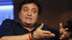 Rishi Kapoor Is Not Remotely Sorry For This Misogynistic Tweet On Hillary