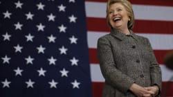 Hillary Clinton está más cerca que nunca de llegar a la Casa