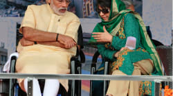 End This Bloodshed, Mehbooba Mufti Says Seeking Help From Modi To Resolve Kashmir