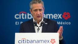 Después de 15 años, Citi decide invertir más en Banamex y darle su