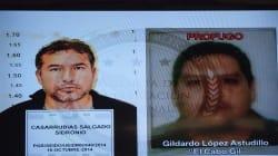 Juez da amparo a líder de Guerreros Unidos implicado en caso