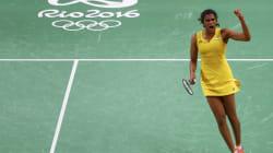 Rio Olympics 2016: PV Sindhu Beats World No. 2 To Enter Badminton Semi