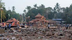 All 41 Accused Granted Bail As Cops Fail To File Chargesheet In Kerala Temple Fire