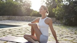 Take Some Time To Chill Out With These Blissful Yoga