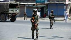One SSB Jawan Killed, 8 Hurt In Militant Attack In