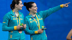 This Olympic Diving Pair Got It Wrong, But Got It So, So