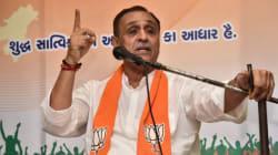 Vijay Rupani Is The New Chief Minister Of Gujarat, Nitin Patel To Be