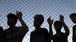 Nauru An 'Open Air Prison', Amnesty Says In Damning Detention