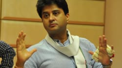 Jyotiraditya Scindia's Car Runs Over Senior Citizen In Kerala; Man Declared Dead On