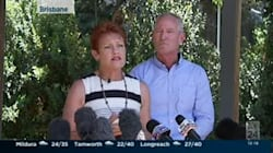 Pauline Hanson Warns Major Parties 'Won't Know What The Hell Happened To