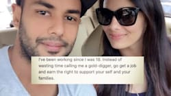 Stuart Binny's Wife Mayanti Langer Has The Perfect Response To Trolls Who Called Her A