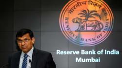 Raghuram Rajan Keeps Interest Rates Steady At 6.5% In Last Policy