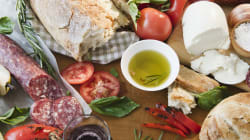 Mediterranean Diet Is Better Than Eating 'Low-Fat' Food To Lose Weight, Study
