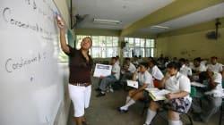 La reforma educativa va, ¿los problemas