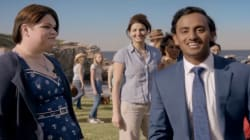 Clever 'Never Lamb Alone' Ad Celebrates Australia's Awesome