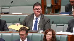 Turnbull Defends Christensen's Syrian Refugee