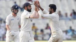 India Moves Past Pakistan To Reclaim No. 1 Position In Test Cricket