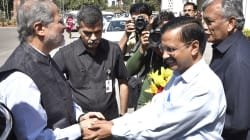 The BJP Is Making A Big Mistake In Letting Jung Run Delhi, But Kejriwal Is Not