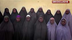 Boko Haram libère 21 lycéennes de
