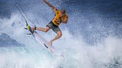 Le surfeur miraculé Mick Fanning va reprendre la