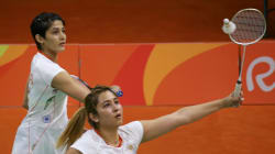 What Does Jwala Gutta And Ashwini Ponnappa's Separation Mean For Indian