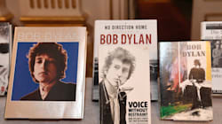I'm A Fan Of Bob Dylan, But I Don't Think He Deserves The Nobel For