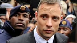 Reports: Jailed Oscar Pistorius 'Rushed To