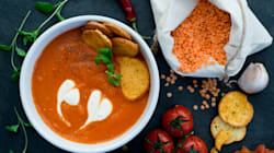 Quick, Easy Soup Recipes You Need This